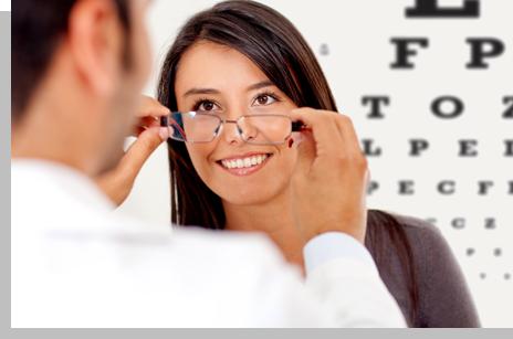 LASIK, Cataract, Chronic Dry Eye