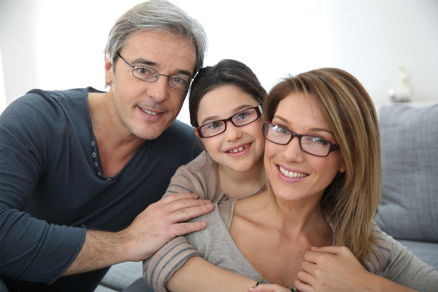 Do you have a Family History of Eye Diseases?