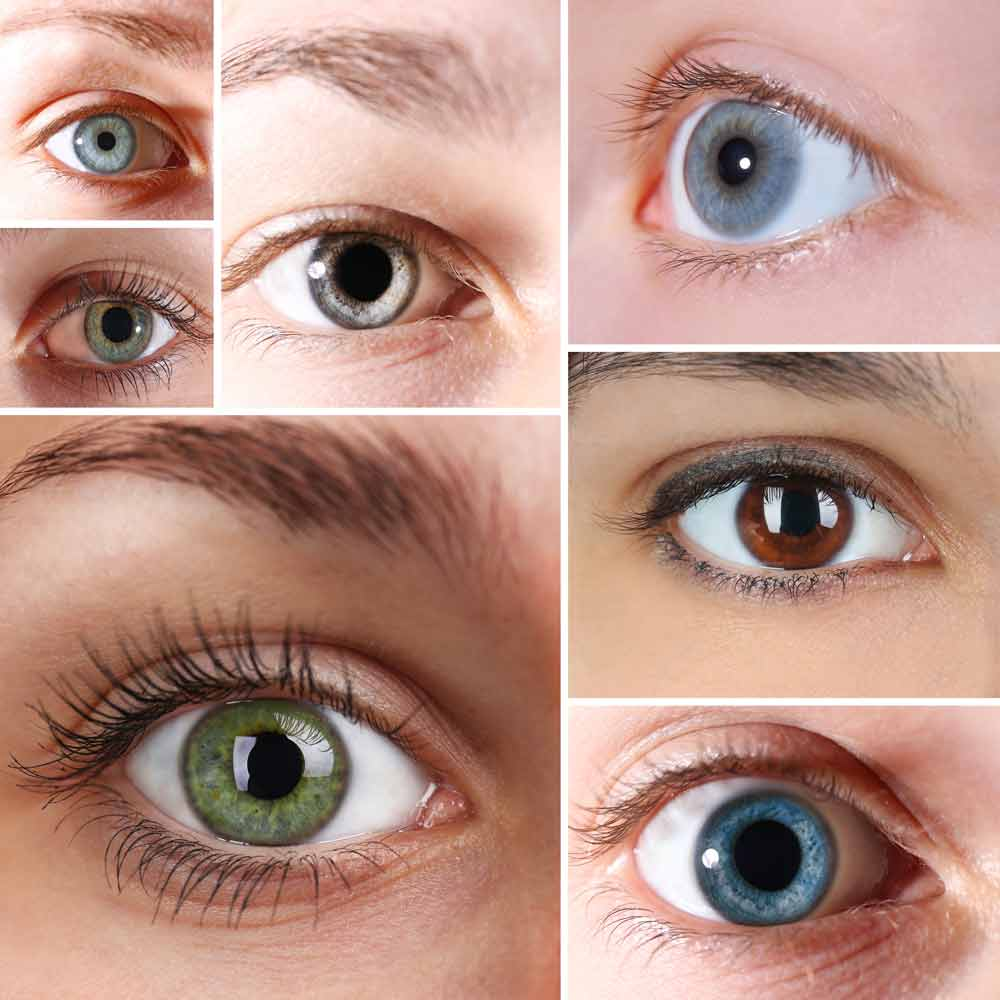 Color Contacts: the New Fashion Trend