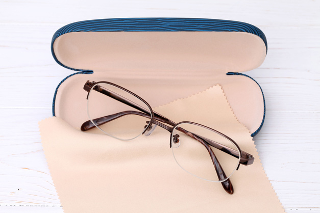 Glasses Care and Upkeep