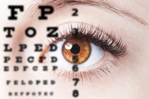 Most diabetics skip eye exam
