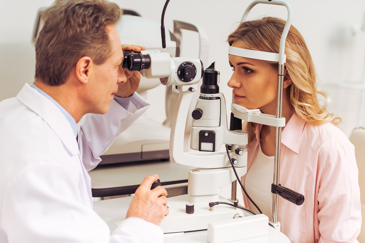 Why Is an Annual Eye Exam So Important?