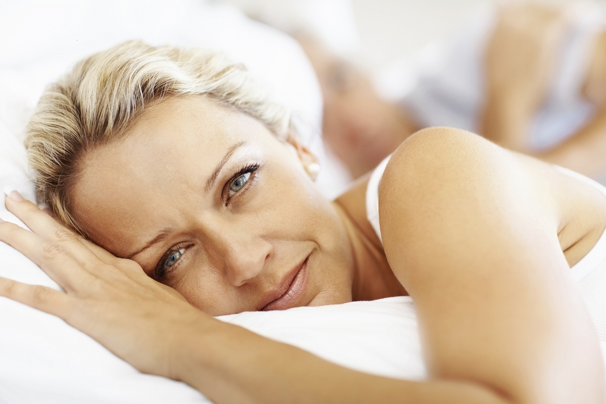 Study Looks at Link between Glaucoma and Poor Sleep