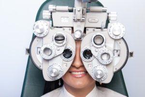 Comprehensive Eye Exam Culpeper