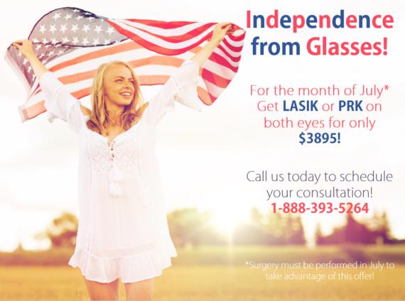 Laser Eye Surgery in Fredericksburg, VA